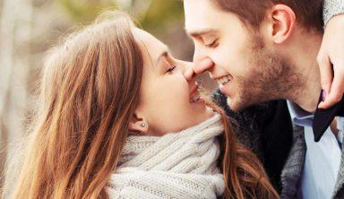 Uitgeprobeerd: 10 manieren om je partner te kussen