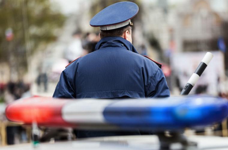 politie schandaal