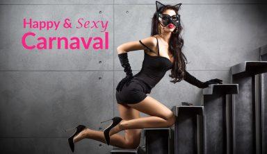Voor de liefhebbers: Carnaval!