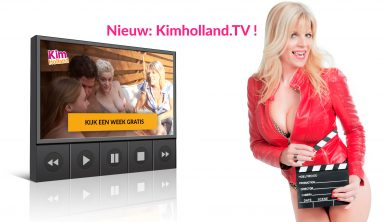 KimHolland TV