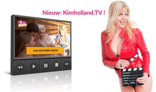 KimHolland TV
