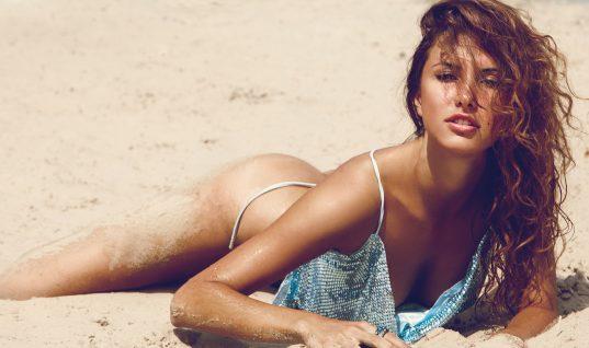 Oeps! Dikke boete voor seks op het strand