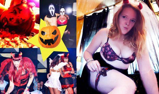 halloween kinkylife