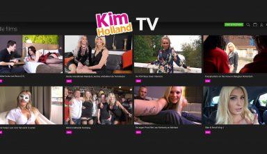 Kim Holland TV