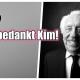 Mail van een fan op leeftijd: Bedankt Kim!