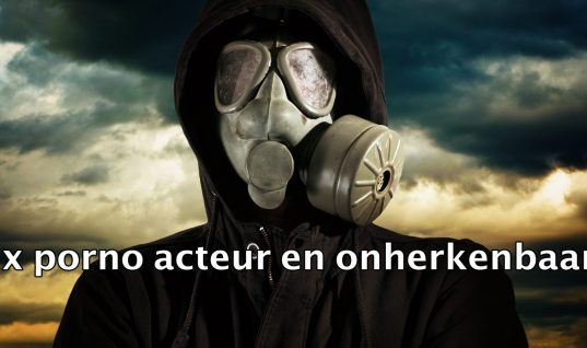 Ministers, BN-ers, CEO's, Thierry B's, Jesse K's? Het kan!