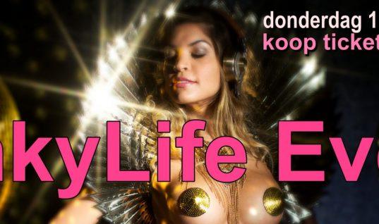 Boek nu! KinkyLife Event 1 maart
