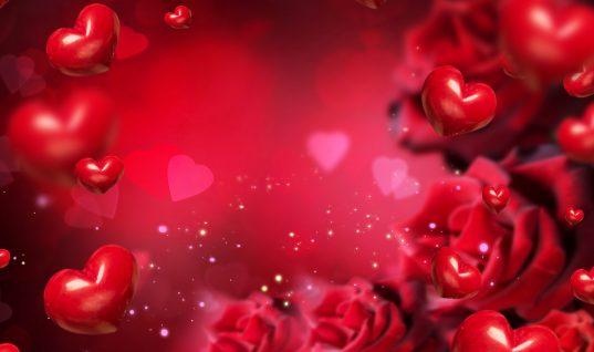 Valentijn Special: 3 films om 20:00 uur!