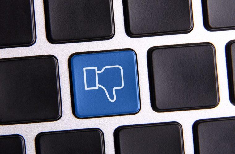 Seks en Facebook clashen