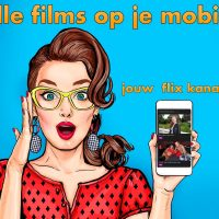 Alle films perfect op jouw GSM