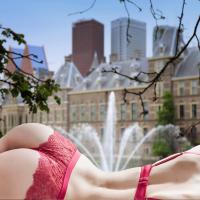 Oooo, Oooo, Den Haag…..