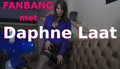 Jouw BangBang met Daphne Laat! - Blog Kim Holland