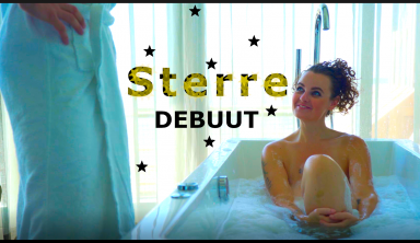 Sterre is de Ster in haar eigen film! - Blog Kim Holland