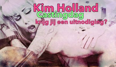 We mogen weer: doe jij mee aan de Kim Holland Castingdag? - Blog Kim Holland